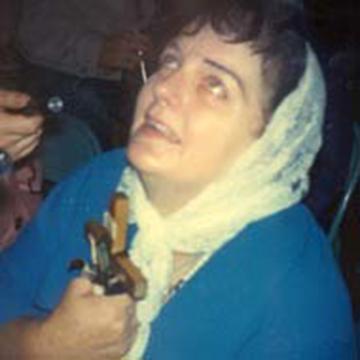 Veronika Lueken